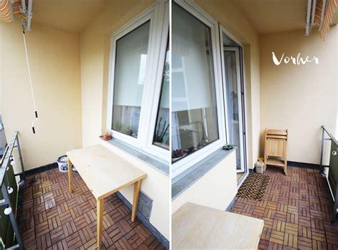 hängematte kleiner balkon design balkon kleiner