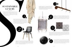 Home Design Articles lifestyle magazine sustainable luxury