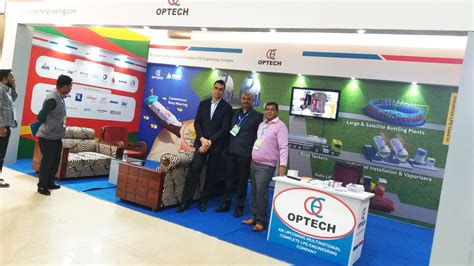 exhibition optech engineering pvt   upcoming multinational complete lpg