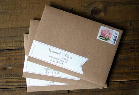 How Early To Send Wedding Invitations