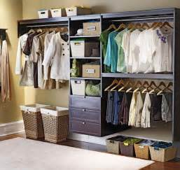 Walk In Closet Organizer Systems Closet Storage Compact Closet System And Organization