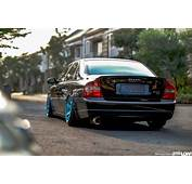 GETTINLOW  Hendrikabenks 2001 VOLVO S80