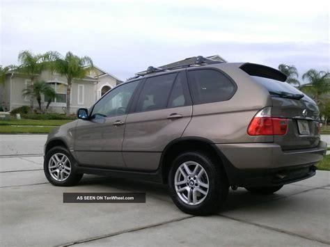 bmw x5 3 0 i 2005 2005 bmw x5 3 0i sport utility 4 door 3 0l panomaric
