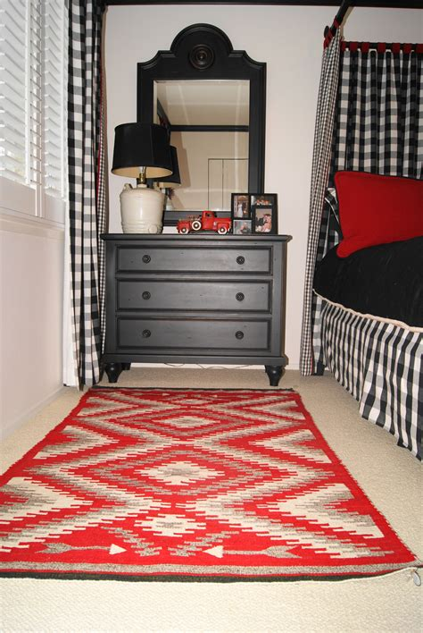 red rugs for bedroom decorating with navajo rugs by charley s navajo rugs