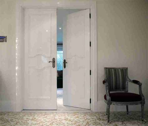 double bedroom doors decor ideasdecor ideas