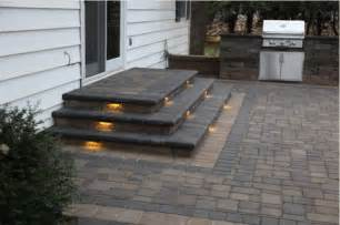 Inspired led outdoor lighting stair lighting patio phoenix by