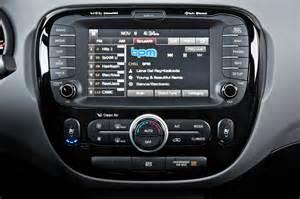 2013 Kia Soul Radio 2014 Kia Soul Test Motor Trend