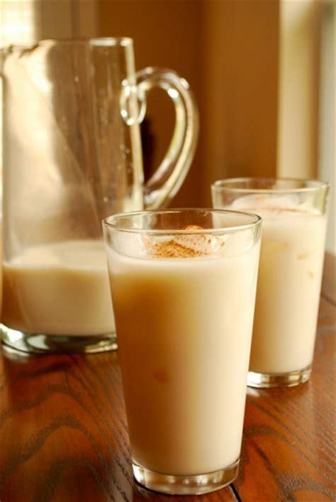 Hn Milk horchata tasty kitchen a happy recipe community