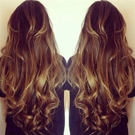 haircolours for2015 2015 balayage hair color trend fashion beauty news