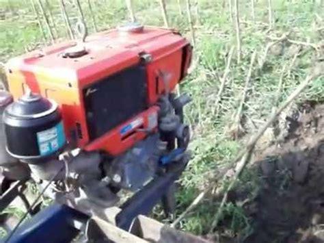 Mesin Traktor G 1000 traktor g1000 boxer dan zena rotary funnycat tv