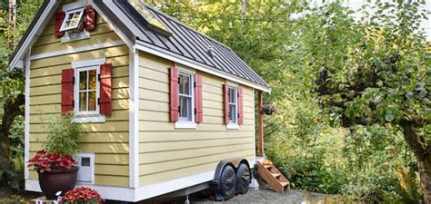 tiny homes on airbnb 25 incredible tiny houses available on airbnb shareable
