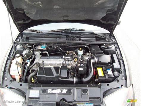 how cars engines work 2003 chevrolet cavalier regenerative braking 2003 chevrolet cavalier ls sport sedan 2 2 liter dohc 16 valve 4 cylinder engine photo 46057823