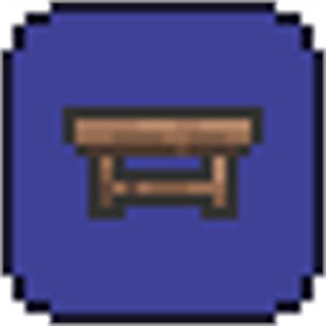 Work Bench Terraria Wiki