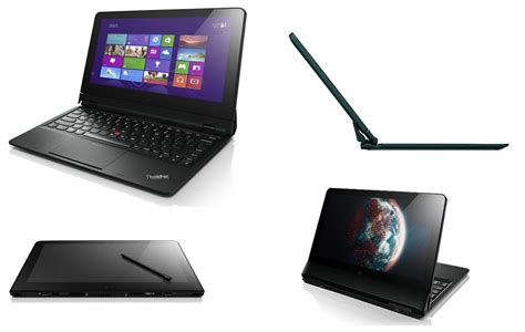 lenovo thinkpad helix 2 review computer magazine