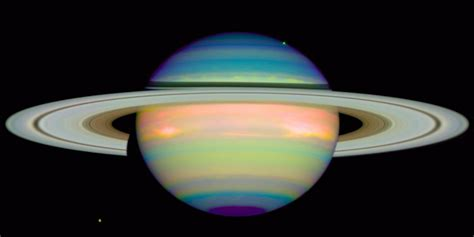 saturn out of business it rains diamonds on saturn and jupiter business insider