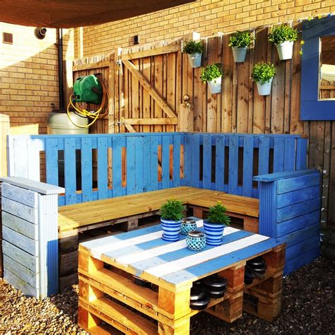 wonderful wood pallet ideas recycled things
