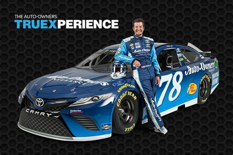 Sweepstakes Insurance - team news auto owners insurance launches truexperience sweepstakesmay 1 2017