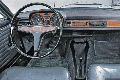 Auto Versicherung Pro Jahr by Audi 100 Ls Autobild De