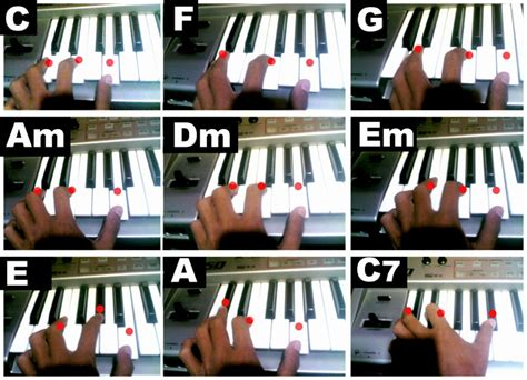 Buku Mahir Bermain Keyboard Vn buku panduan belajar piano pdf todayrcxh