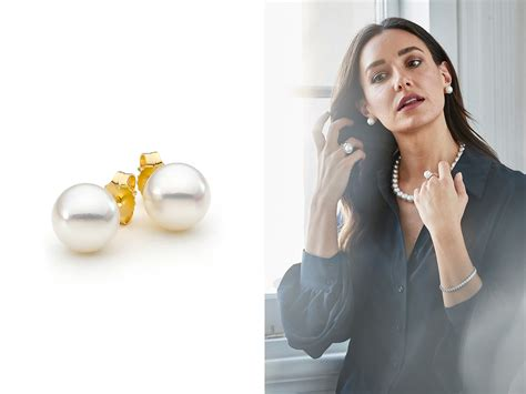 5 Pearl Pieces Every Should Own by Five Pieces Of Jewellery Every Should Own