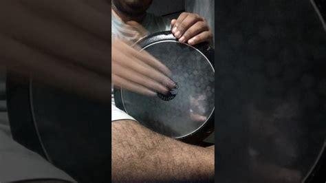 video tutorial darbuka tutorial bermain darbuka tangan 2 dengan 3 jari sangat