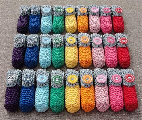 pattern for chapstick holder crochet chapstick holder google search haken en breien