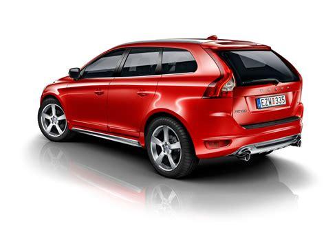 volvo xc60 2010 volvo xc60 r design debuts the torque report