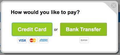 are bank transfers instant inpay instant bank transfers