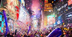 are there bathrooms in times square on nye times square photos happy new year new york rings in