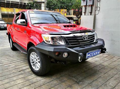 toyota 4wd accessories toyota hilux 4x4 4wd accessories tough toys autos post