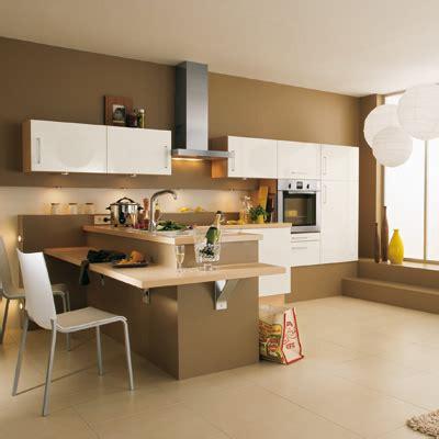 id馥 de peinture pour cuisine id 233 e couleur peinture cuisine idee deco maison idee