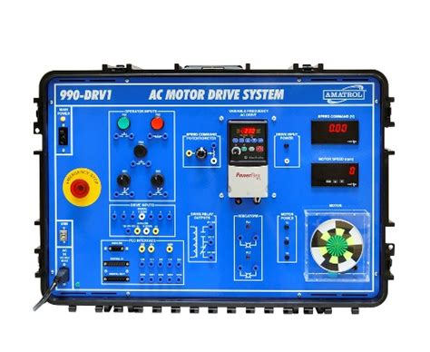 Ac Portable Di Electronic Solution portable ac motor drives troubleshooting skills variable