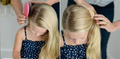 langkah langkah membuat minyak kemiri untuk rambut 7 langkah mudah merawat rambut anak