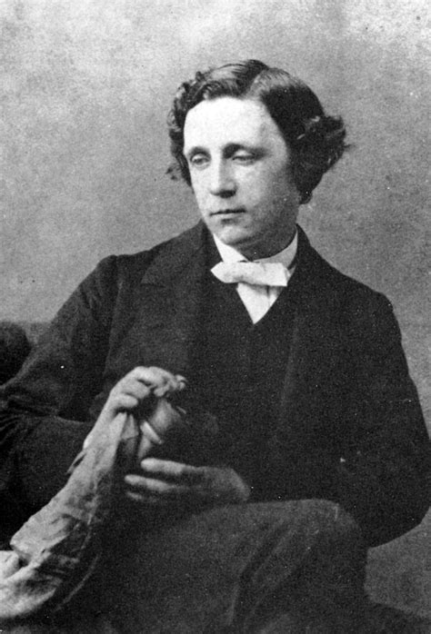 biography lewis carroll lewis carroll images