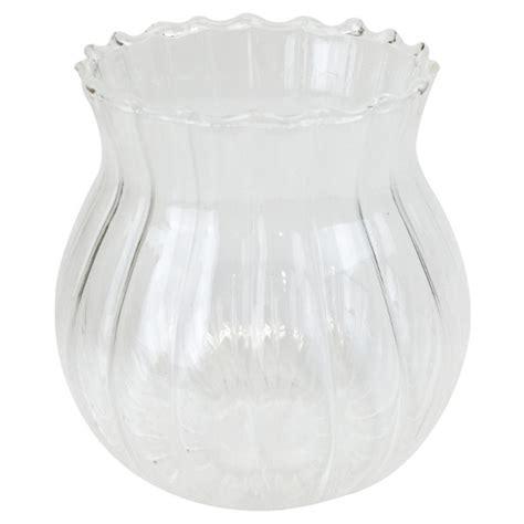 Mini Glass Vases by Mini Glass Bud Vase 3 5in