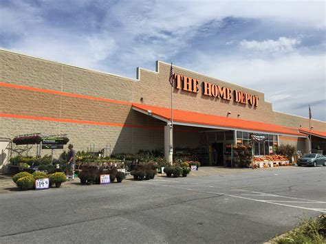 the home depot claymont de company profile