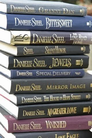 Kolpri Novel Sidney Sheldon Dan Danielle Steel top 10 worst books to reached the best seller list