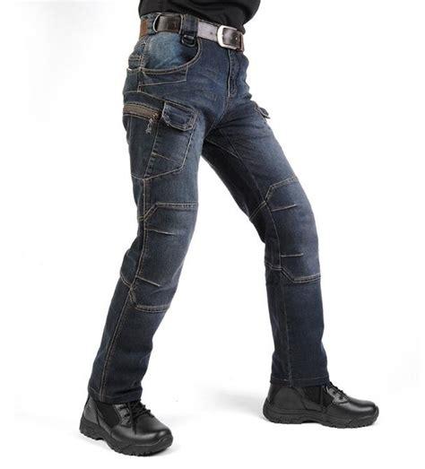satin al yeni ix swat taktik pantolon stil kargo kot