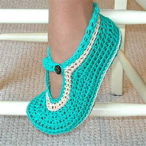 and easy crochet slippers beginners crocheting patterns 171 free patterns