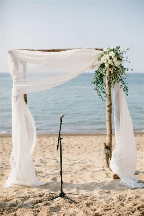 Hochzeit Organisieren by Hochzeit Am Strand Wichtige Tipps F 252 R Ihre Strandhochzeit