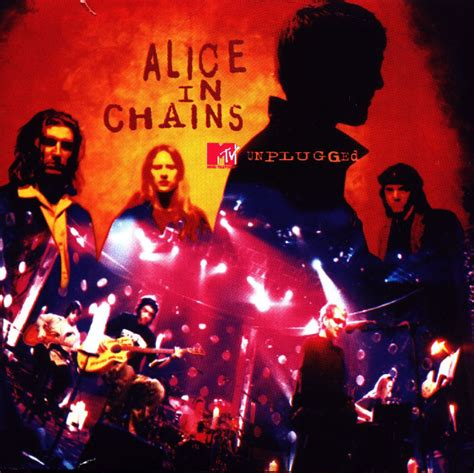 alice in chains unplugged alice in chains mtv unplugged 180g audiophile new sealed