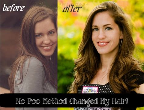 one year without shoo the no poo method the crunchy moose 17 best images about no poo before and after on pinterest