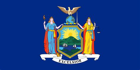 new york state information symbols capital
