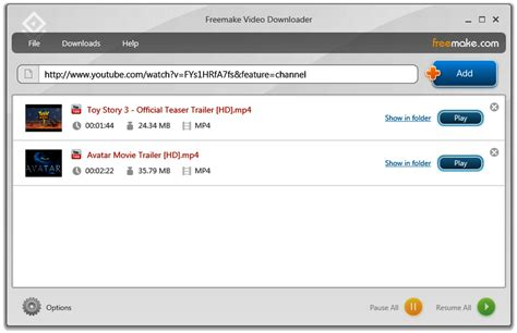 download mp3 from youtube freemake freemake video downloader 3 7 5 audio video photo