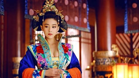 film empress china china tightens tv censorship after cleavage controversies