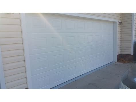 Garage Door Guru Hormann Model 4200 Garage Door Garage Door Guru Nc