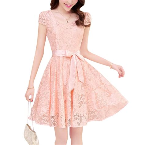 popular korean casual dresses buy cheap korean casual dresses lots from china korean casual