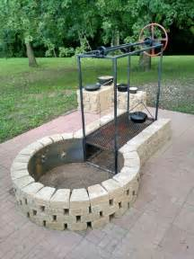 Firepit Cooking 718 Best Images About Pit Ideas On Pit Patio Pits And Square Pit