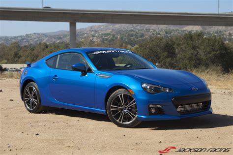 supercharged subaru brz jackson racing fr s brz supercharger system released