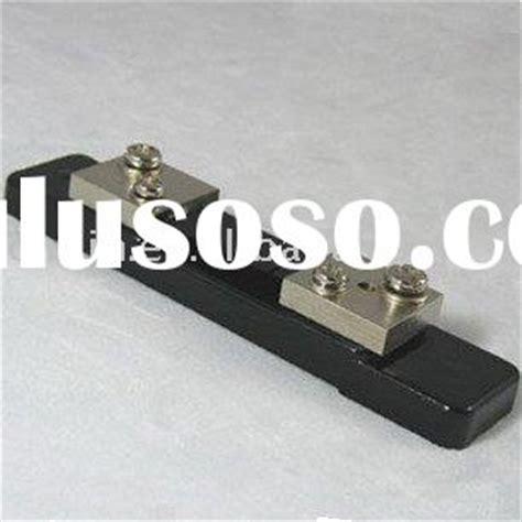 shunt resistor for sale dc 200a blue led ammeter and shunt resistor for sale price china manufacturer supplier 553223
